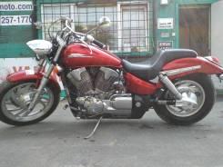 Honda VTX 1300 2009 USA, 2009