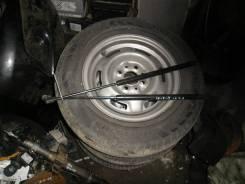 Амортизатор крышки багажника. Nissan Almera, N16, N16E