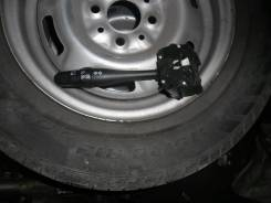 Блок подрулевых переключателей. Nissan Almera, N16, N16E