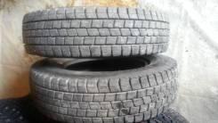 Dunlop. Зимние, без шипов, 30%
