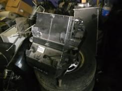 Печка. Nissan Almera, N16, N16E