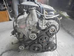 Двигатель в сборе. Mazda Demio, DE3FS ZJVE, ZJVEM