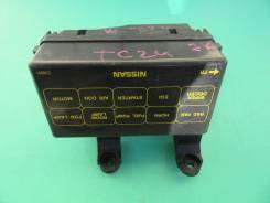 Блок предохранителей Nissan Serena, TC24/PC24, QR20DE/SR20DE.24383-51E00