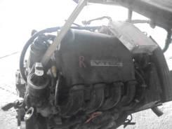 Двигатель в сборе. Honda Fit, GD3 L15A