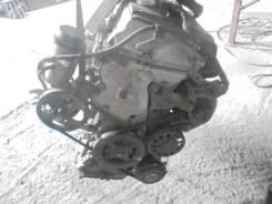 Двигатель в сборе. Toyota bB, NCP30 2NZFE