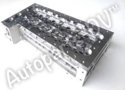 Головка блока цилиндров Fiat / Renault / Iveco / 504110672 / Пустая