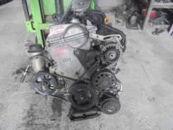 Двигатель в сборе. Toyota Funcargo, NCP20 2NZFE