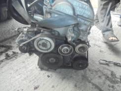 Двигатель в сборе. Toyota Vitz, NCP10, NCP15, SCP13 2NZFE, 2SZFE