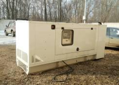 Дизельный генератор wilson p135