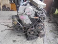 Двигатель в сборе. Toyota bB, NCP31 1NZFE