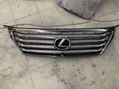 Решетка радиатора. Lexus LX570, URJ201 3URFE