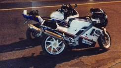 Honda VFR 400, 1991