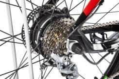 Велогибрид Benelli Alpan Passion. Под заказ