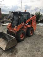Doosan 440 Plus. Мини-погрузчик Doosan 440 plus, 950 кг., Дизельный