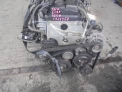 Двигатель в сборе. Honda Stream, RN6 R18A