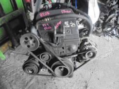Двигатель в сборе. Honda Stepwgn, RF1 B20B