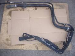 Горловина топливного бака. Honda Fit, GD1 L13A