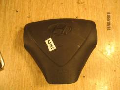 Подушка безопасности водителя. Hyundai Getz, TB D3EA, D4FA, G4EA, G4EDG, G4EE, G4HD, G4HG
