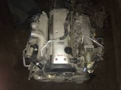 Двигатель в сборе. Toyota Mark II, JZX110, JZX115 1JZFSE, 1JZGE, 1JZGTE
