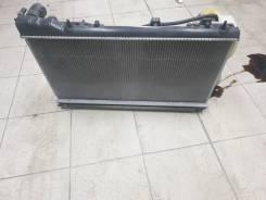 Ремкомплект масляного радиатора. Subaru Forester, SG5