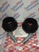 Проставки увеличения клиренса резина + 25mm R22-25, Honda Fit