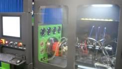 Диагностика, ремонт форсунок, ТНВД и топливных реек Common Rail.