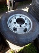 Колеса Goodyear 215/75R17.5 4шт.