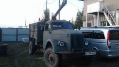 ГАЗ 63. Продам буроям на базе ГАЗ-63