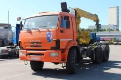 КамАЗ 54901, 2011