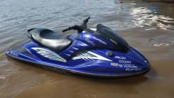 Гидоцикл Yamaha GP1300R