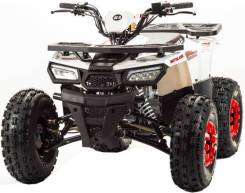 Квадроцикл Motoland ATV 125 WILD