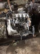 Двигатель Фольксваген Транспортер Т4 2.5 AJT