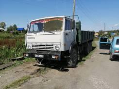 КамАЗ 53202, 1991