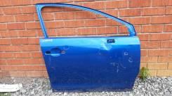 Дверь передняя правая Citroen C4 Ситроен 2005-2010