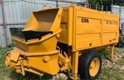 Cifa, 2006