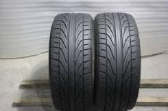 Dunlop Direzza DZ101. Летние, 2014 год, 20%