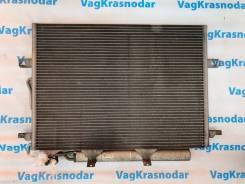 Радиатор кондиционера Mercedes E W211 CLS W219