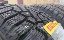 Pirelli Ice Zero, 235/45 R17
