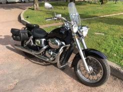 Honda Shadow 400, 1997