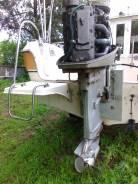 Лодочный мотор подвесной дизельный