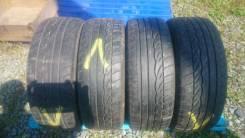Dunlop SP Sport 01. летние, 2013 год, б/у, износ 20%