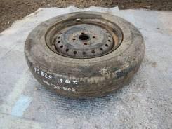 "Колесо №42829 Toyota Passo KGC35 155 80 R13 Dunlop Enasave EC202. x13"" 4x100.00 ЦО 55,0мм."