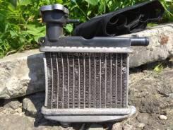 Радиатор б. у. Япония на мопед Dio 4T