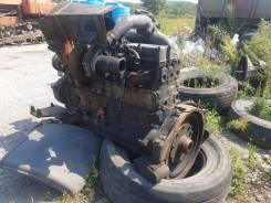 Двигатель в разборе 6Rb1