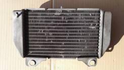 Радиатор хонда форза мф08