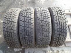 Dunlop Graspic. всесезонные, б/у, износ 10%