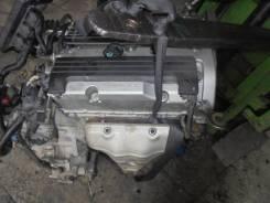 Двигатель в сборе. Honda Stepwgn, RG1 K20A