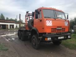 КамАЗ 6426, 2007