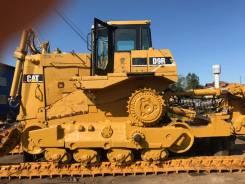 Caterpillar D9R, 2007