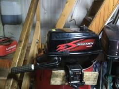 Лодочный мотор Zongshen 5